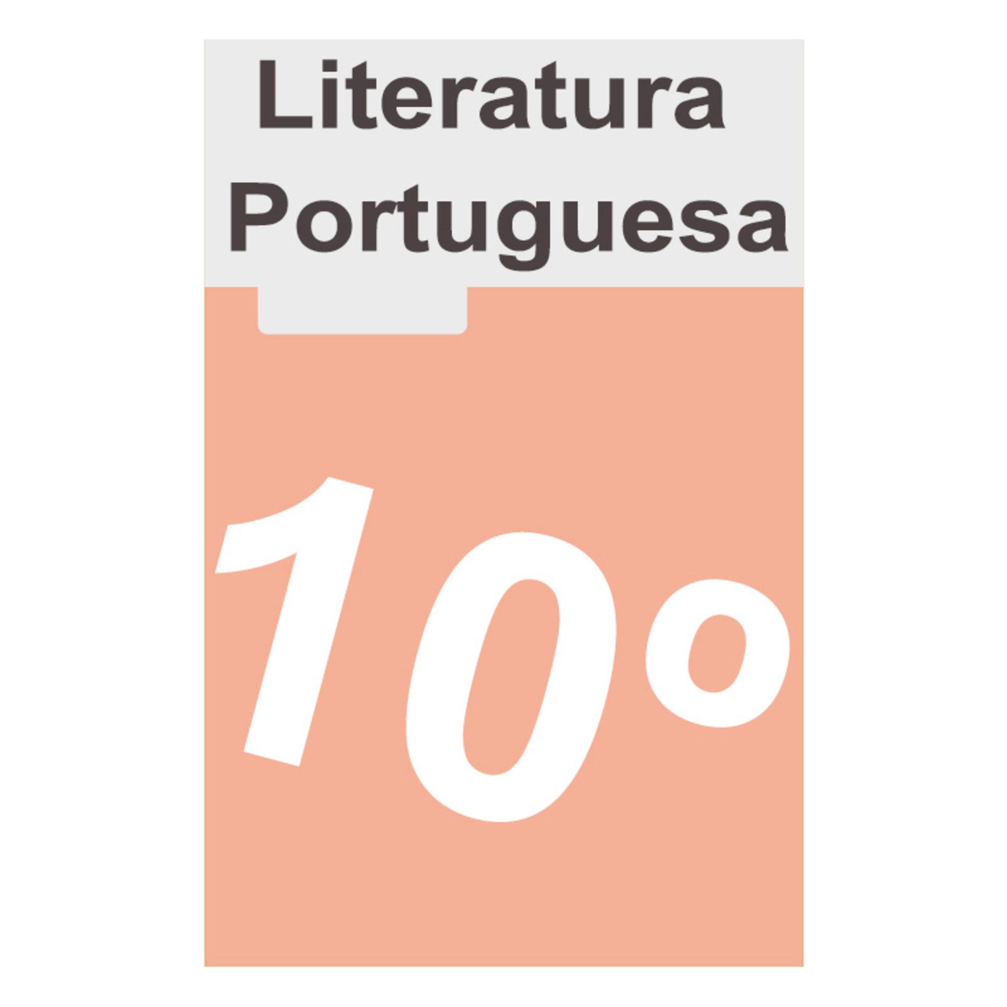 EDIÇÕES ASA - EDIÇÕES ASA Manual Projectos de Leitura 2Vol (Literatura Portuguesa; 10º/12º Ano)