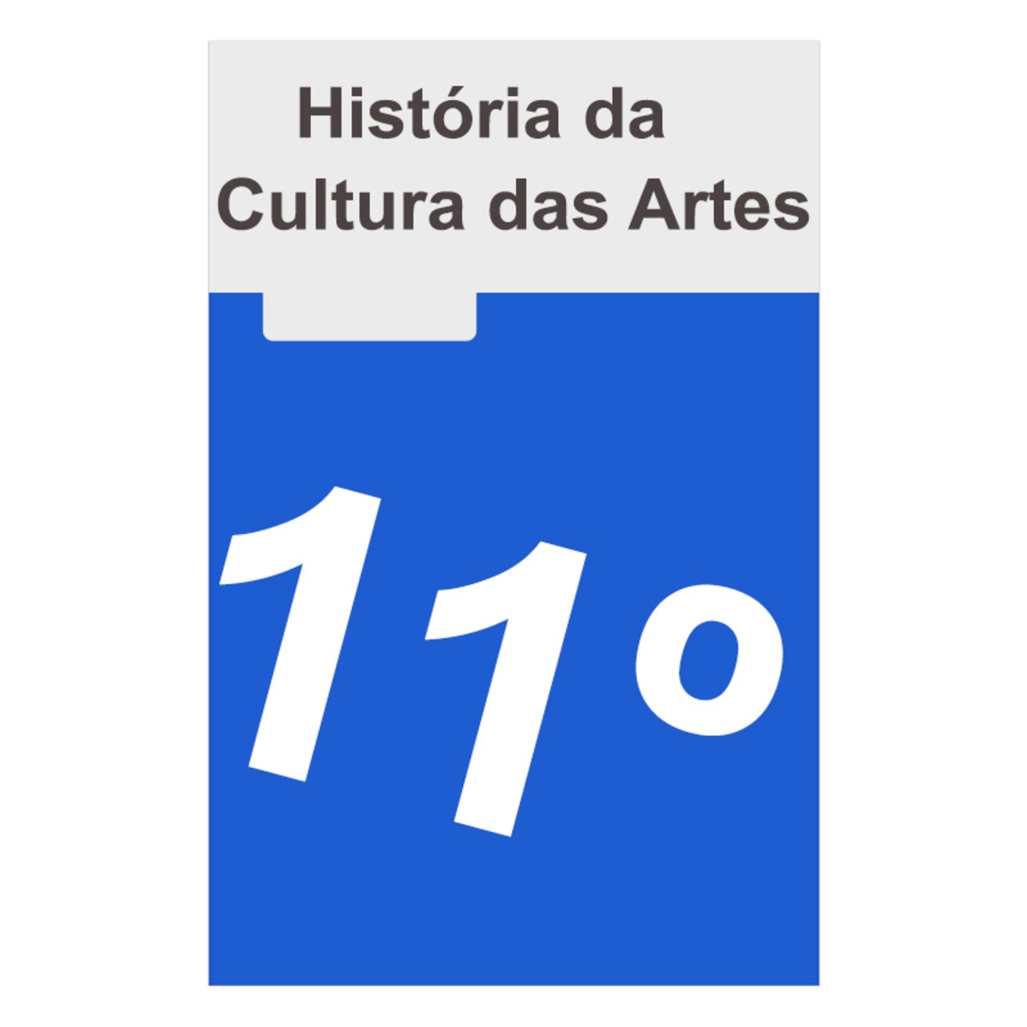 PORTO EDITORA - PORTO EDITORA Manual Ideias & Imagens (História da Cultura e das Artes; 11º Ano)