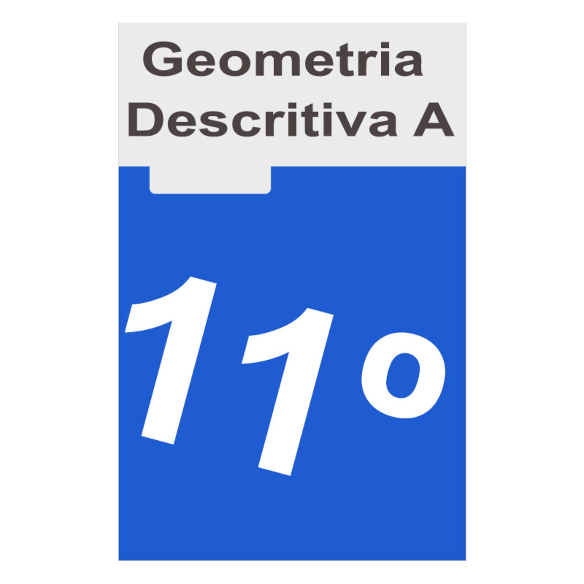 AREAL EDITORES - AREAL EDITORES Manual Duas por Três 11 (Geometria Descritiva A; 11º Ano)