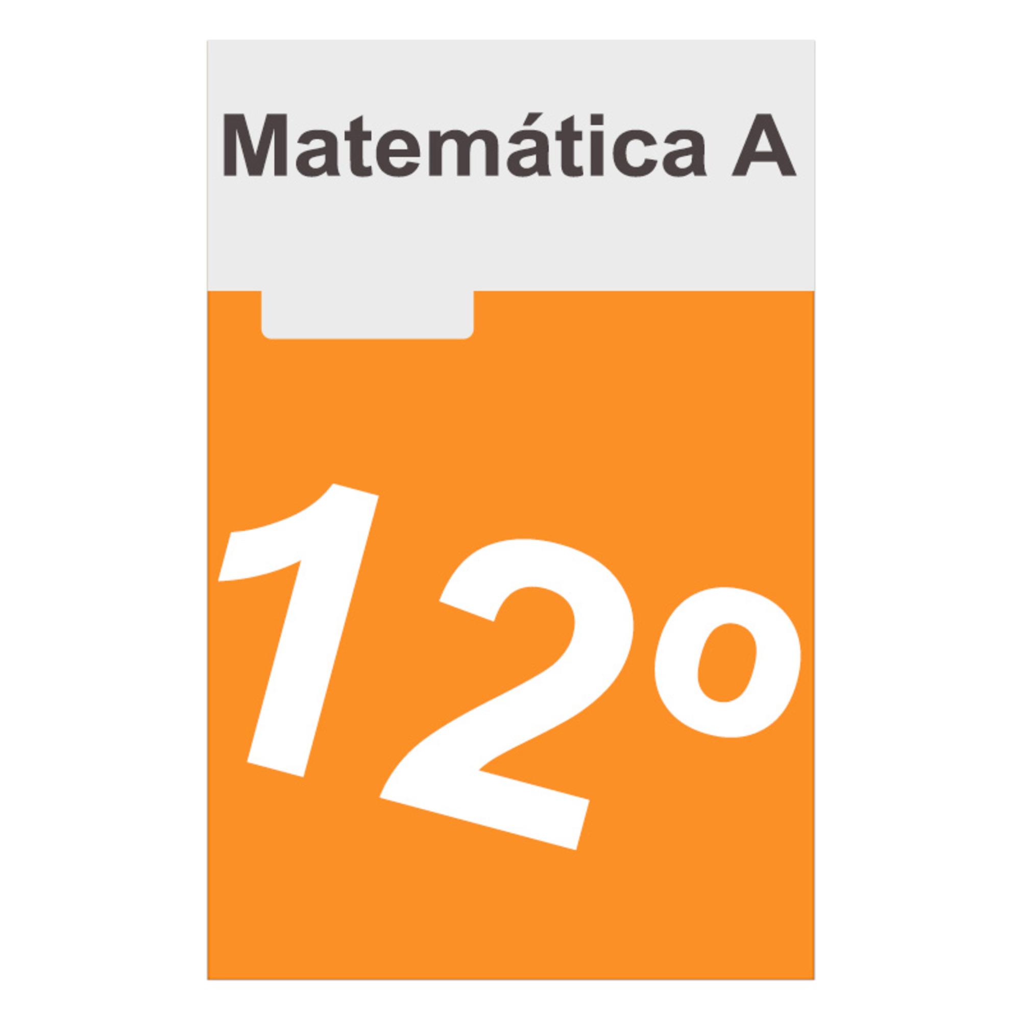 PORTO EDITORA - PORTO EDITORA Manual Máximo (Matemática A; 12º Ano)