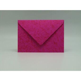 Staples Envelope Decorativo, 120 x 170 mm, Rosa Choque