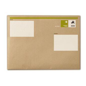 CTT Envelope Almofadado, 175 x 265mm, Autocolante