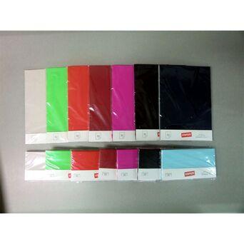Staples Folha Design, 21 x 29,7 cm, Rosa, 50 Unidades
