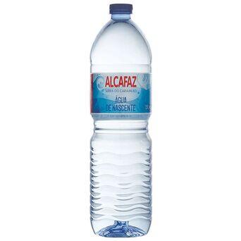 ÁGUA SERRANA Garrafa de Água Alcafaz, 1,5 l