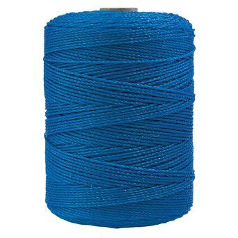 Fio Multiusos PT1, 250 g, Azul