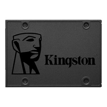 Kingston Disco Interno SSD UV500, 120 GB
