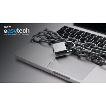 EasyTech Proteção Extra para Equipamentos portáteis de 400€ até 599,99€ - 12 Meses