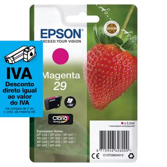 Epson Tinteiro 29  Magenta