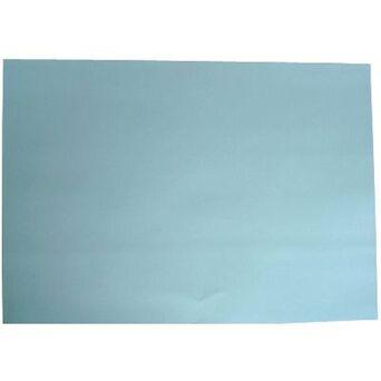 Staples Cartolina, 50 x 70 cm, 250 g/m², Azul, 1 Unidade