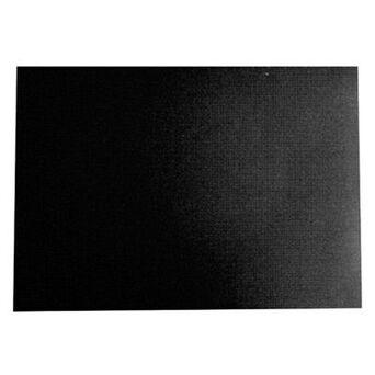 Staples Cartolina, 50 x 70 cm, 250 g/m², Preto, 1 Unidade
