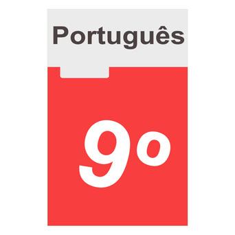 SEBENTA Caderno Entre Palavras 9 (Português; 9º Ano)