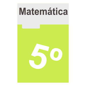 EDIÇÕES ASA Manual Prisma (Matemática; 5º ano)