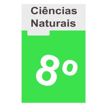 AREAL EDITORES Manual Compreender o Ambiente 8 (Ciências Naturais; 8º Ano)