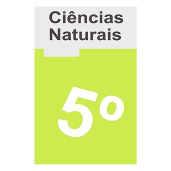 AREAL EDITORES Manual Novo CSI 5 - Ciências Sob Investigação (Ciências Naturais; 5º Ano)