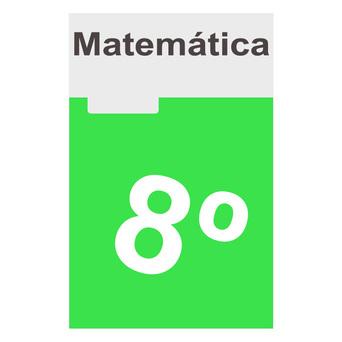 PORTO EDITORA Caderno Matemática 8 (Matemática; 8º Ano)