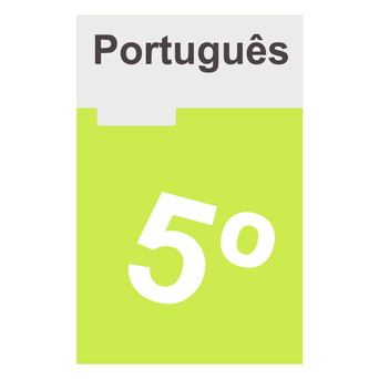 AREAL EDITORES Caderno Palavras 5 (Português; 5º Ano)
