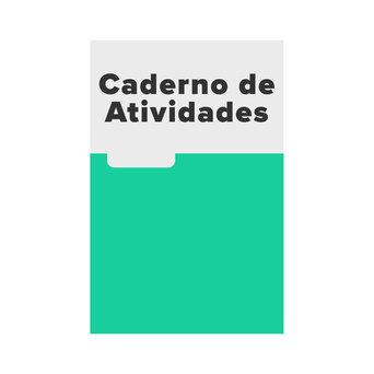 AREAL EDITORES Caderno Pasta Mágica (Português; 4º Ano)
