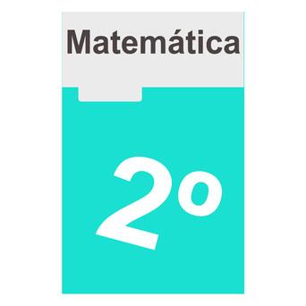SANTILLANA Manual Todos Juntos (Matemática; 2º Ano)