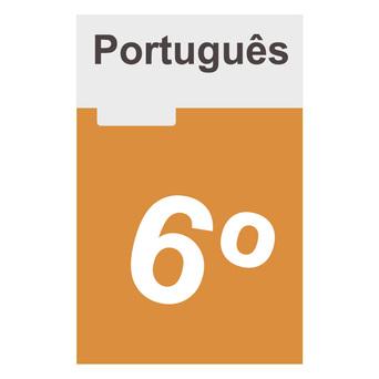 EDIÇÕES ASA Caderno Palavra puxa Palavra 6 (Português; 6º Ano)