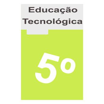 EDIÇÕES ASA Manual Ideias e Projetos ET 5/6 (Educação Tecnologia; 5º/6º Ano)