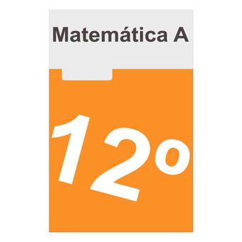 RAIZ EDITORA Manual Novo Ípsilon 12 (Matemática A; 12º Ano)