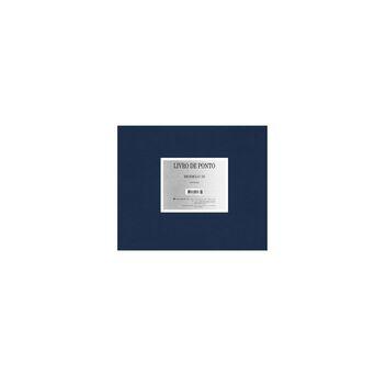PORTO EDITORA Livro Ponto Modelo 70, 415 x 284 mm, 96 Páginas