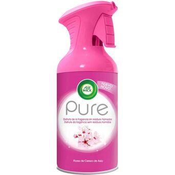 Air Wick Ambientador Spray Pure, Flor de Cerejeira
