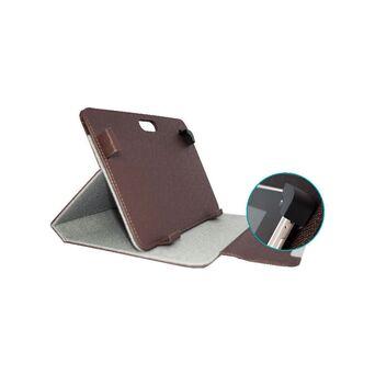 LIFETECH Capa para Tablet King Safe Sport, 7-8