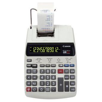 Canon Calculadora de Impressão MP120-MG, Cinzento