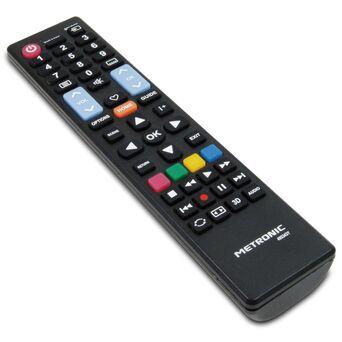 METRONIC Comando Universal 495343, TVs Sony, Preto