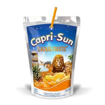 CAPRI SUN AG Sumo Safari, 200 ml