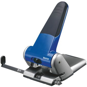 LEITZ Furador 5180 65 Folhas Azul