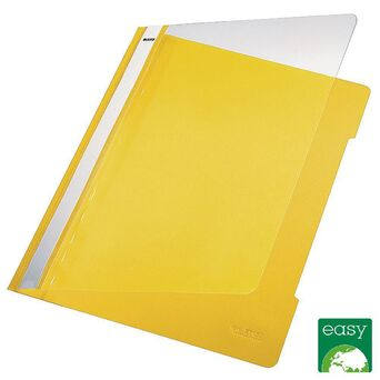 LEITZ Classificador com Ferragem Amarelo