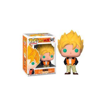 FUNKO Figura Pop!®  Dragon Ball Z™ - Goku Casual S5