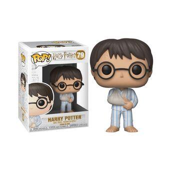 FUNKO Figura Pop!® Harry Potter™ -  Series 5 Harry de Pijama