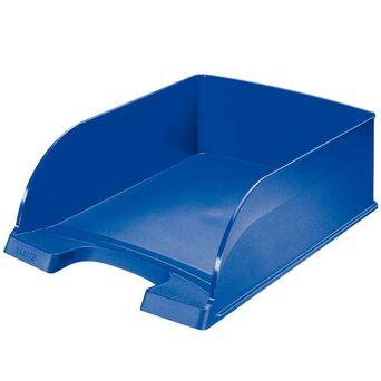 LEITZ Tabuleiro de Secretária Plus, A4, Azul