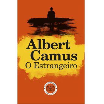 PORTO EDITORA Livro 'O Estrangeiro', Albert Camus