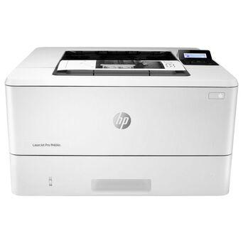 HP Impressora Laser Monocromático LaserJet Pro M404N, A4, Cinzento