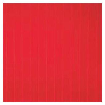 COLIBRI Rolo para Embrulhos Máquina Perfecta®, 30 cm x 30 m, Polipropileno, Vermelho Riscas