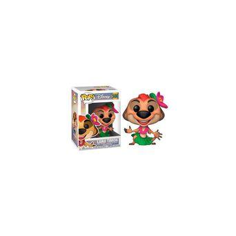 FUNKO Figura Pop!® Disney: O Rei Leão – Luau Timon