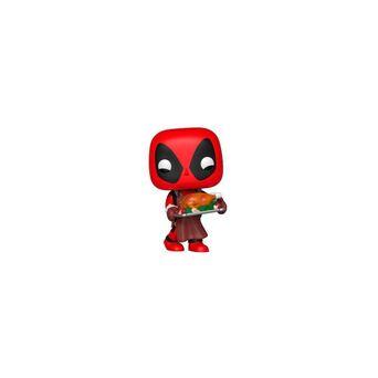 FUNKO Figura Pop!® Marvel® Avengers Endgame - Capitão América