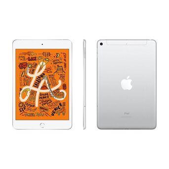 """APPLE iPad Mini 2019 Wi-Fi + Cellular, 7,9"""", A12 Bionic, 64 GB, Prateado"""