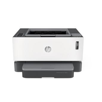 HP Impressora Neverstop Laser 1001nw, com rede Ethernet e Wireless