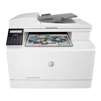 HP Multifunções LaserJet Pro M183FW, A4, Wireless