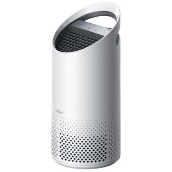 LEITZ Purificador de Ar TruSens™ Z-1000, 40 W, Cobertura de 23m2, Cinzento