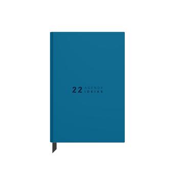 AMBAR Agenda Mini Diária Ideas, 95 x 145 mm, Cores Sortidas