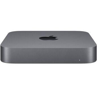 APPLE Computador de Secretária Mac Mini, Intel® Core™ i3 8ª Ger., 8 GB RAM, 256 GB SSD, Preto