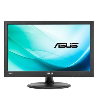"ASUS Monitor Tátil VT168H, 15,6"", 1366 x 768, Preto"