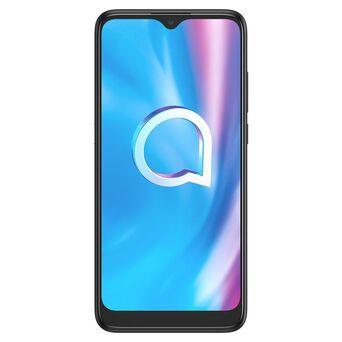 """Alcatel Smartphone 1SE, 6,22"""", SC9863A, 8-Core, 64 GB ROM, Cinzento"""