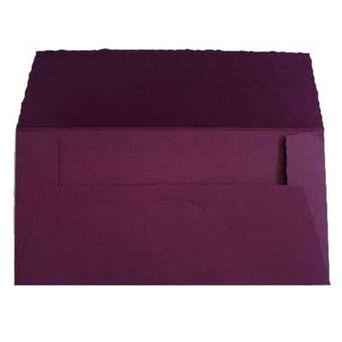 Staples Envelope Decorativo Foto Vista Picasso, DL Internacional, 110 x 220mm, Bordeaux